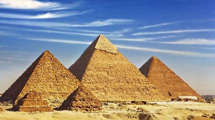 Egypt in brief & Nile Cruise - 12 Days (Jan 23 - Feb 03, 2020)