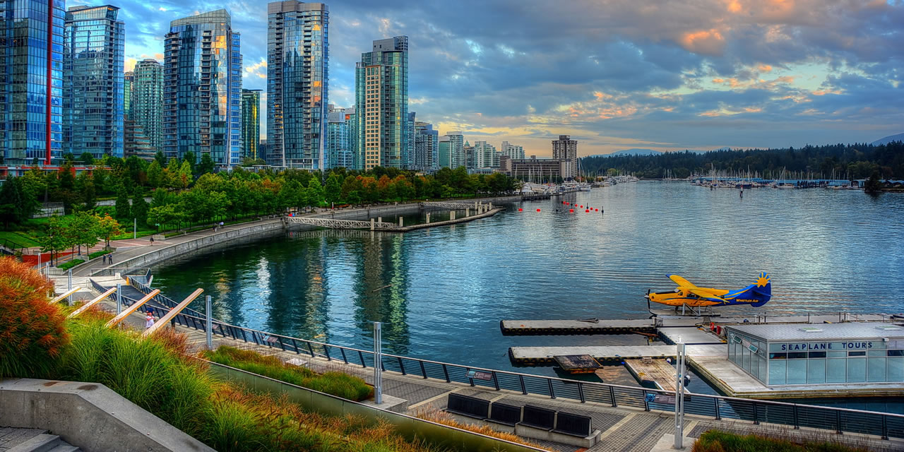 Private Tour To Vancouver and Victoria