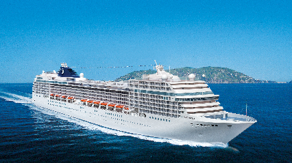 Cruise and Tour to Europe